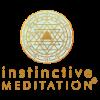 mandala logo for instinctive meditation certified teacher